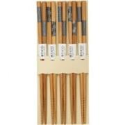 Tokyo Design Studio Chopstick 5 set Black/White