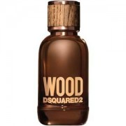 Dsquared2 Profumi da uomo Wood Pour Homme Eau de Toilette Spray 100 ml