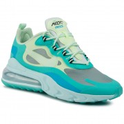 Обувки NIKE - Air Max 270 React AO4971 301 Hyper Jade/Frosted Spruce