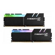 Memorie G.Skill Trident Z RGB, DDR4, 2x8GB, 3000MHz, CL 15