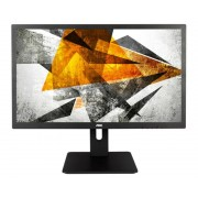 "AOC Pro-line I2275PWQU 21.5"" Full HD LED Plana Negro pantalla para PC LED display"