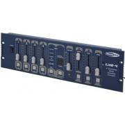 Showtec Lite 4 Controller DMX 512