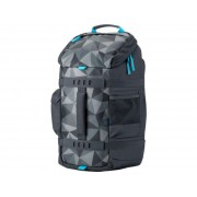 "Backpack, HP Odyssey Facet, 15.6"", Grey (5WK93AA)"