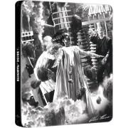 Universal Pictures La novia de Frankenstein: Colección de Alex Ross - Steelbook Exclusivo de Zavvi