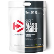 Super Mass Gainer (5,232 kg)