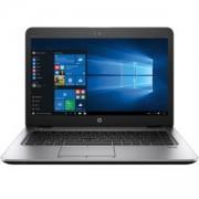 Лаптоп HP EliteBook 840 G4, Core i5-7200U, 14 инча, 8GB 2133Mhz 1DIMM, 256GB Turbo Drive SSD, 500GB 7200rpm, X3V02AV_23712098