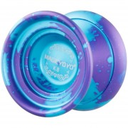 Yoyo Profesional MAGIC YOYO K8 - Azul + Púrpura
