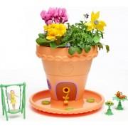 Alltoys My Fairy Garden Kouzelná zahrádka květinový domeček