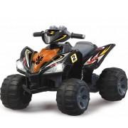 Jamara Elfyrhjuling ATV barn Ride On EP 12 volt