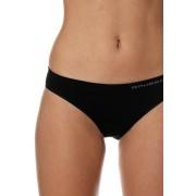 Chilot de damă Bikini Comfort Cotton negru S