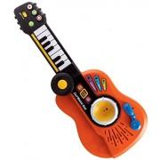 Vtech 3-in-1 Music Fun, Multi Color