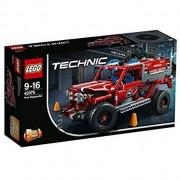 Lego technic 42075 unità di primo soccorso