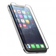 Folie sticla securizata OnePlus 5T, FULL GLUE, 3D Black