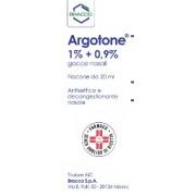 > Argotone*gtt Rino 20ml