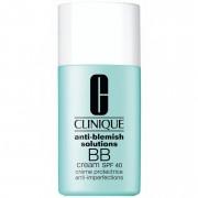 Clinique Crema BB Anti-manchas Anti Blemish Solutions 30ml - Light Medium