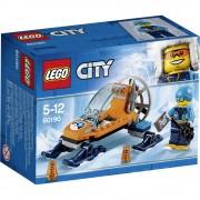 LEGO® CITY 60190 Arktik Eisgleiter