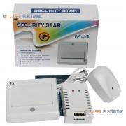 Interruttore GSM con Telecamera Motion Detection Integrata ed Invio MMS
