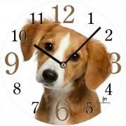 Lowell Nástěnné hodiny 14845