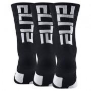Nike Баскетбольные носки Nike Elite Crew (3 пары)