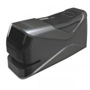 Capsator electric, 20 coli, negru, Rapid Fixativ Mobile 20EX (EU)