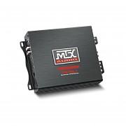 Amplificador Monoblock MTX Audio THL750.1 Clase AB 750w Máx