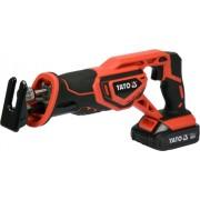 Yato Akkumulátoros Orrfűrész (YT-82814)