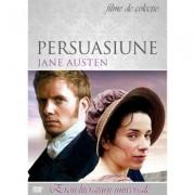 Persuasion:Sally Hawkins,Rupert Penry-Jones,Alice Krige etc - Persuasiune (DVD)