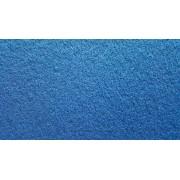 Carpeta - Mocheta pufoasa autoadeziva - albastra - miniaturi