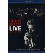 Chris Botti - Live (0886970814799) (1 BLU-RAY)
