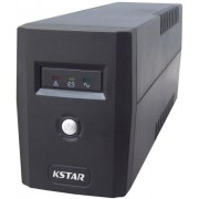 UPS KSTAR Micropower Micro 800 LED Full Shucko, 800VA/480W