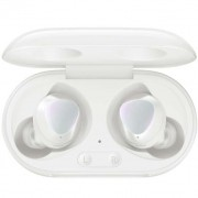 Samsung Galaxy Buds Plus (White, Special Import)