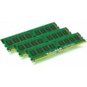 Kit Kingston Memorie 24GB 3x8GB DDR3 1333Mhz CL9 1.5V