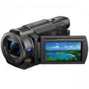 Цифрова видеокамера Sony FDR-AX33, Сензор Exmor R CMOS, Черна, FDRAX33B.CEN