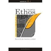 Revista Ethos, Nr. 2/***