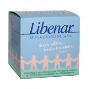 Chefaro Pharma Italia Srl Libenar Flaconcini Soluzione Fisiologica Sterile 25 Flaconcini Da 5ml