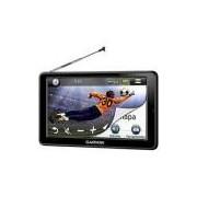 GPS Garmin Nüvi 2795TV Tela 7 com Navegação Ativada por Voz, TV Digital e Bluetooth