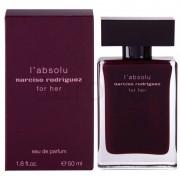 Narciso Rodriguez For Her L'Absolu Eau De Parfum 50 Ml Spray (3423478929456)