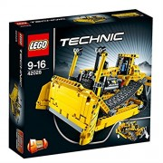 Lego Technic Bulldozer (9-16 yrs) (42028)