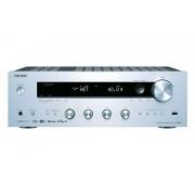 Onkyo Europe Electronics TX-8250 Multiroom-compatibel netwerk-stereo-ontvanger met geïntegreerde chromecast-technologie, Spotify Connect