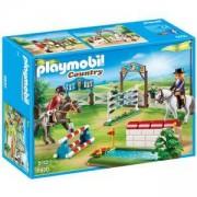 Комплект Плеймобил 6930 - Конно шоу, Playmobil, 2900238