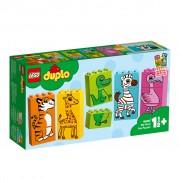 LEGO DUPLO 10885 Mijn Eerste Leuke Puzzel