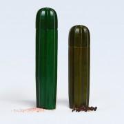 DOIY Cacti Cactus Peper- En Zoutstel - Groen Hout - DOIY