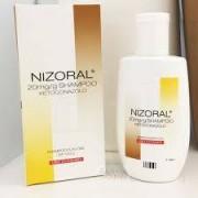 EG SPA Nizoral*shampoo 100 G 20 Mg/g