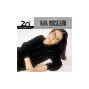 CD 20th Century Masters: Millennium Collection - Importado