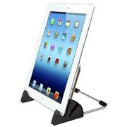 Tech Gear Desktop Multi-angle Non-slip Stand Holder For iPad 2 3 4 Air Mini