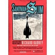 Sandman Slim, Paperback/Richard Kadrey