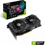 Placa video ASUS ROG Strix GeForce GTX 1650 OC edition 4GB GDDR5 128-bit