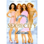Sex and the City 2 [DVD] [2010]
