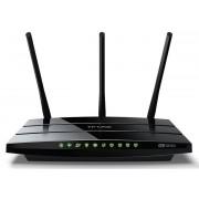 Router Wireless TP-LINK Archer VR400, Dual Band, 1200 Mbps, VDSL/ADSL, 3 Antene Externe (Negru)