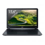 Acer chromebook Chromebook 15 CB3-532-C3MX zwart